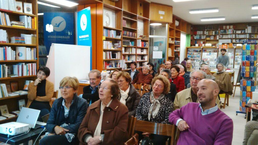 Libreria Mastai