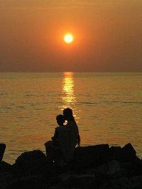 Le Parole del Mare, il Silenzio del Sole